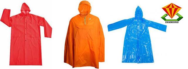 Xưởng làm nón áo mưa cánh dơi tp hcm