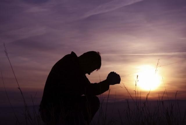 Sudahkah Kau Meningat Tuhanmu