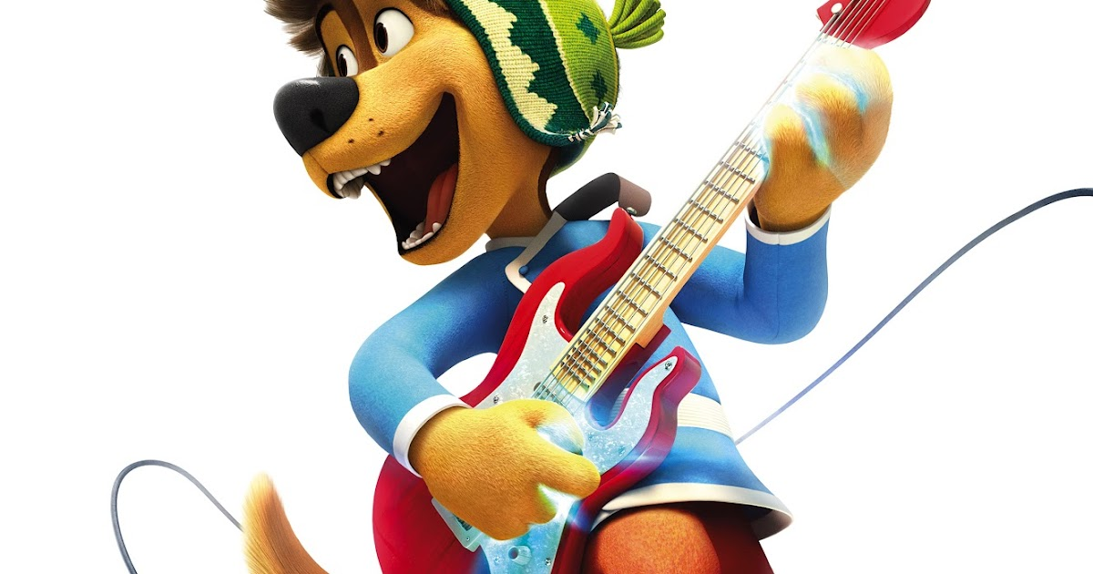Fandads: Get ready to have fun with #RockDog