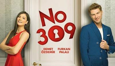 مسلسل الغرفة 309 الحلقة 41 مترجمة للعربية