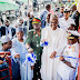 Buhari commissions Naval Reference Hospital in Calabar