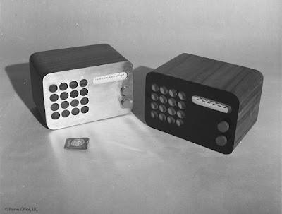 Radio Vitra Eames