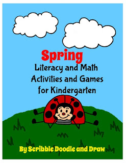 http://www.teacherspayteachers.com/Product/Spring-Fun-printable-literacy-and-math-centers