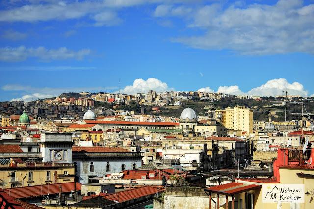 Neapol miasto