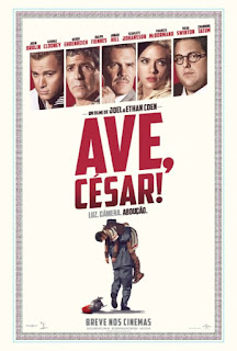 Review Ave, César!