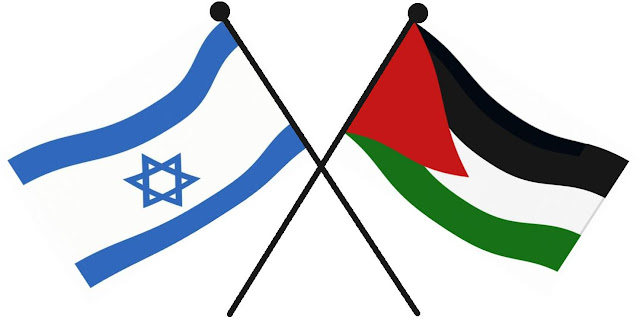 Israel and Palestine Conflict Part 1 - The Middle East