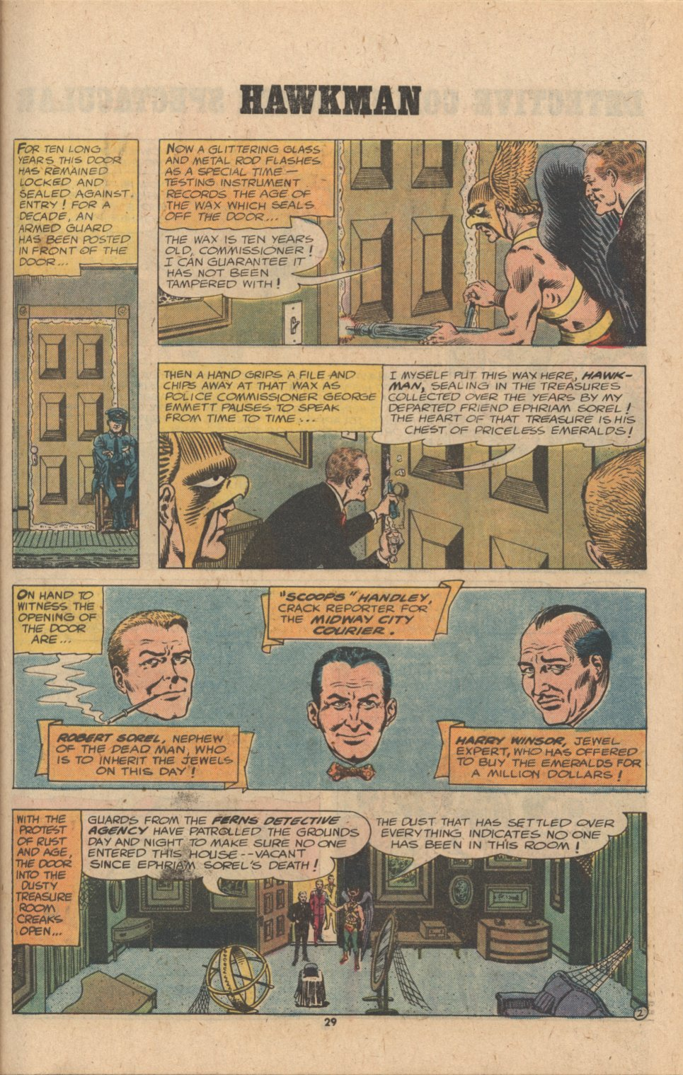 Detective Comics (1937) 442 Page 28