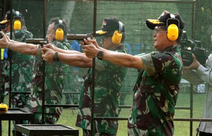 Kontingen TNI AD