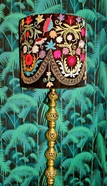 haftowane abazury