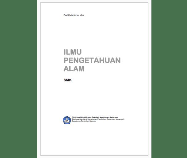Buku Bahan Ajar Adaptif IPA SMK
