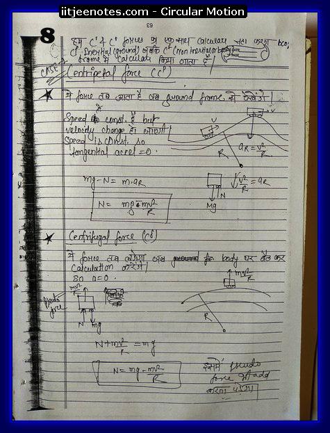 Circular Motion8