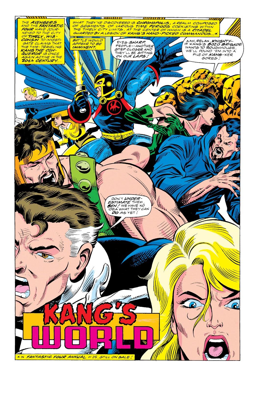 Read online Avengers: Citizen Kang comic -  Issue # TPB (Part 2) - 72