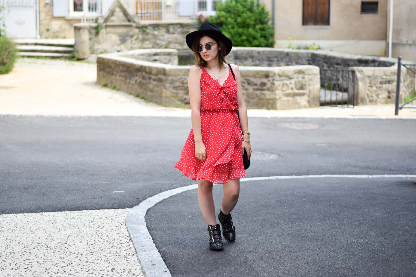 blog mode lyon summer look outfit