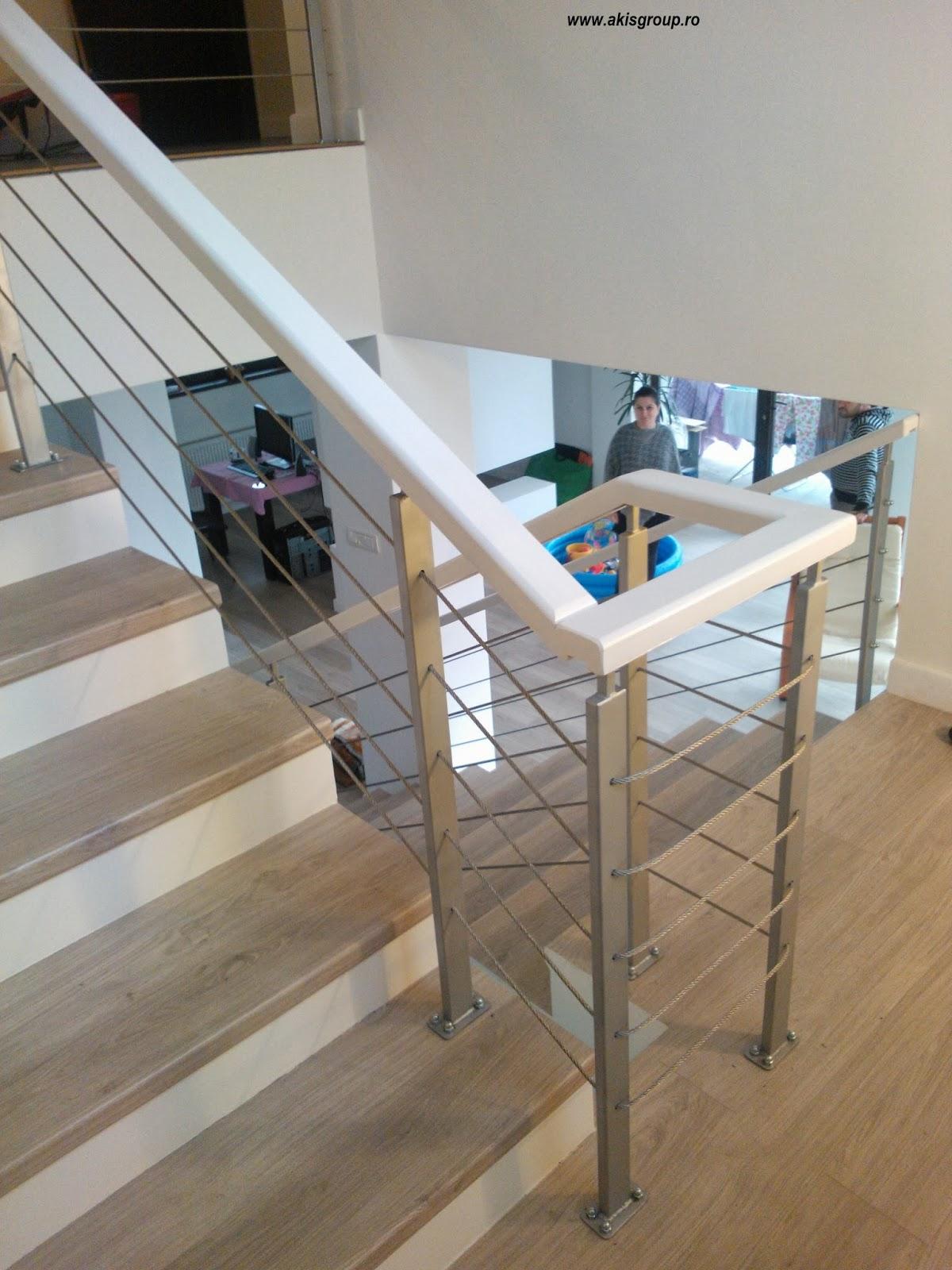 treppengel nder holz innen bausatz. Black Bedroom Furniture Sets. Home Design Ideas