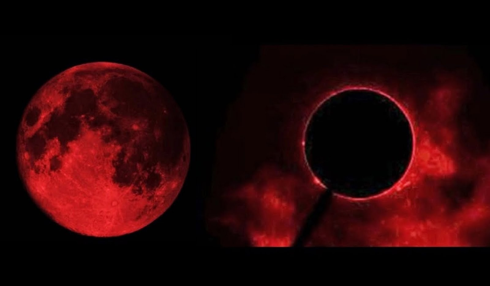 THE BLOOD MOONS OF 2014 - THE TETRON CYCLE