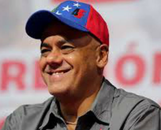 """¡CARA 'E TABLAS! Los sobrinos Flores son víctimas de un """"vulgar secuestro"""", según Jorge Rodríguez"""