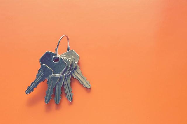 Duplikat kunci di bandung
