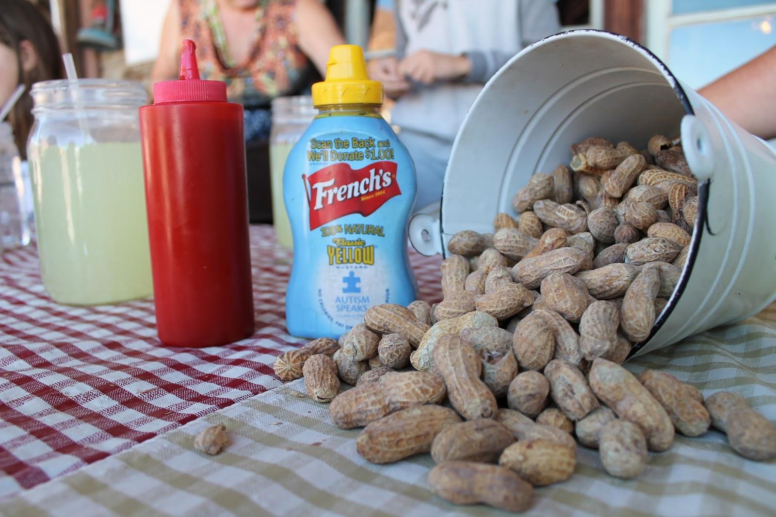USA états unis amérique vacance transat roadtrip ouest américain calico cacahuètes