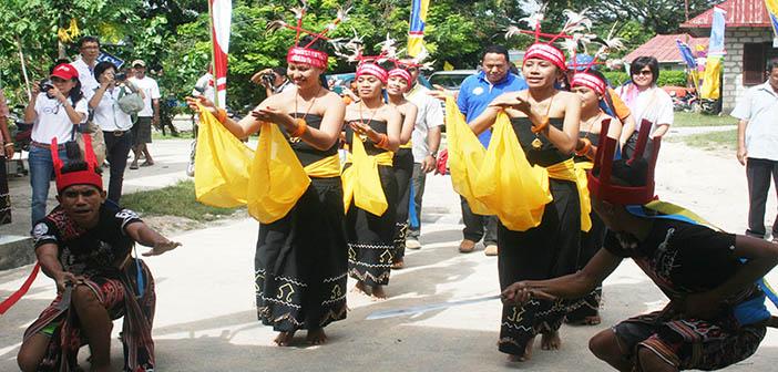 Tari Woleka, Tarian Tradisional Khas Sumba Barat Daya Provinsi NTT