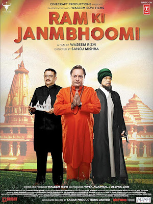Ram Ki Janmabhoomi 2019 Hindi 720p WEB HDRip 600Mb
