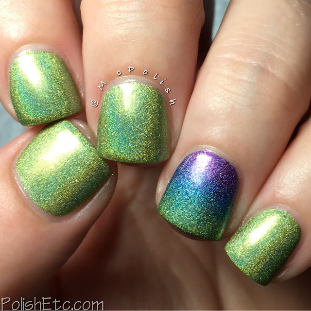Pahlish - Venetian Carnival Collection - McPolish -Venezia