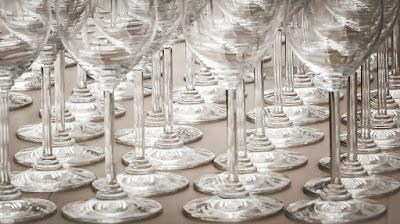 blog vin Beaux-Vins verre oenologie dégustation