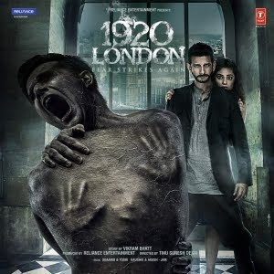 1920 London (2016) Hindi Movie MP3 Songs Download