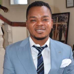 """God will soon declare me god"" Bishop Obinim claims as he vows to 'spiritually' deal with his accuser and mockers"