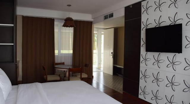 Amarta Hills Hotel Ini Juga Cukup Dekat Dari Tempat Wisata Favorit Di Malang Seperti Museum Angkut Dan Jatim Park Hanya Sekitar 13 KM Dua Lokasi