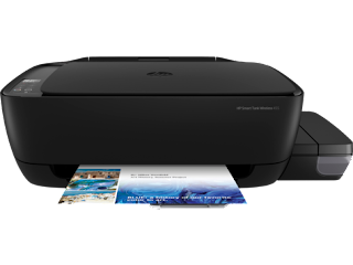 The Hp printer total solution software includes everything yous ask to install your HP pri HP Smart Tank Wireless 450 Driver series