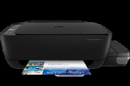 HP Smart Tank Wireless 450 Printer Driver series