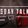 Tuesday Talks | 2016 Bookish Challenges