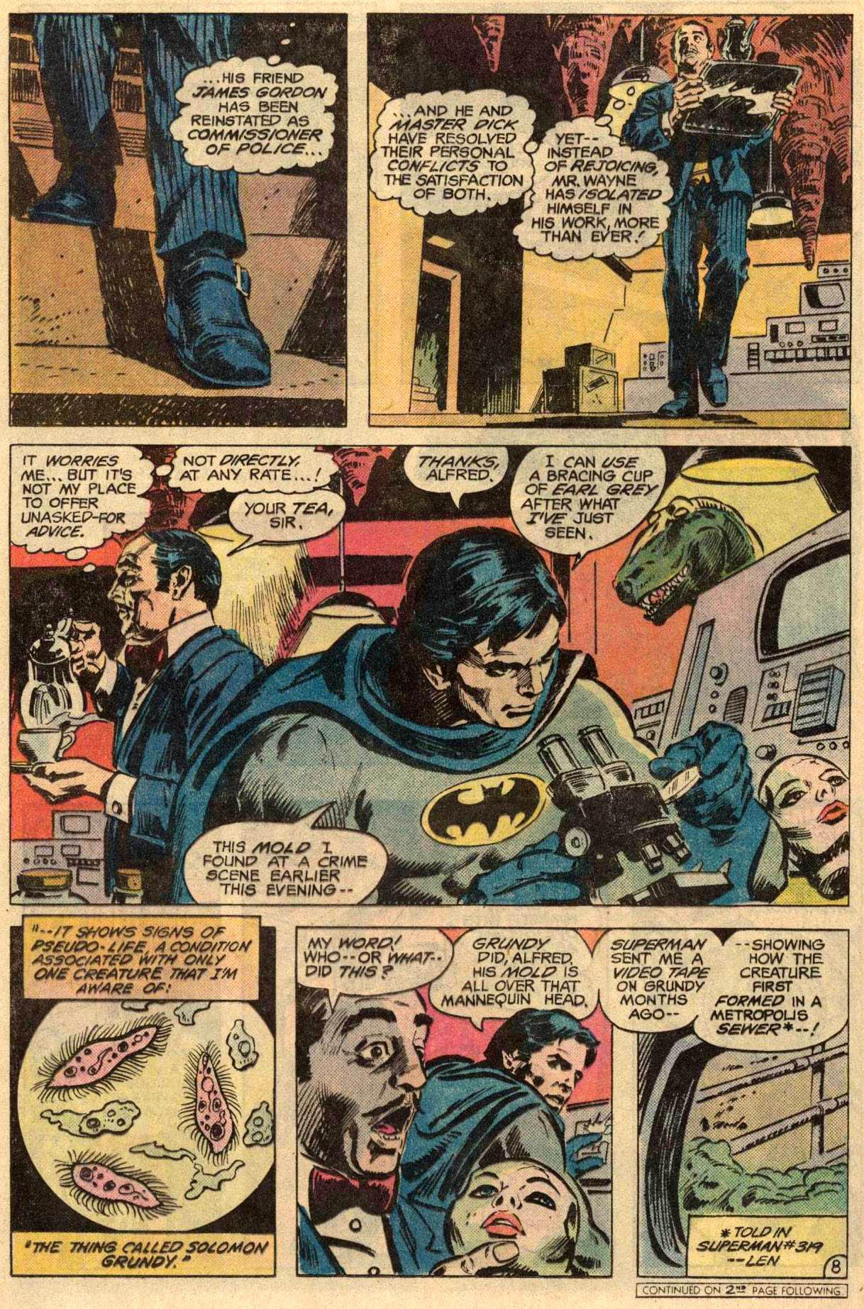 Detective Comics (1937) 523 Page 11