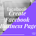 How Do You Make A Business Page On Facebook