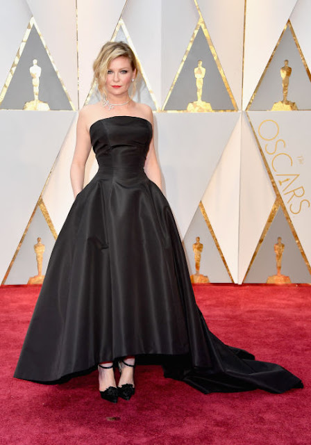 Chop y Shaggy los dos peinados de moda para los Oscar 2018 Ella  - Peinados De Los Oscar 2017
