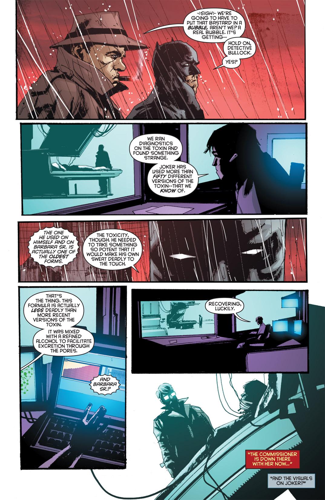 Detective Comics (1937) 880 Page 8