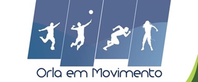 """Circuito Funcional terá novos horários no """"Orla em Movimento"""""""
