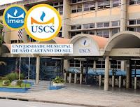 Apostila Concurso USCS 2016