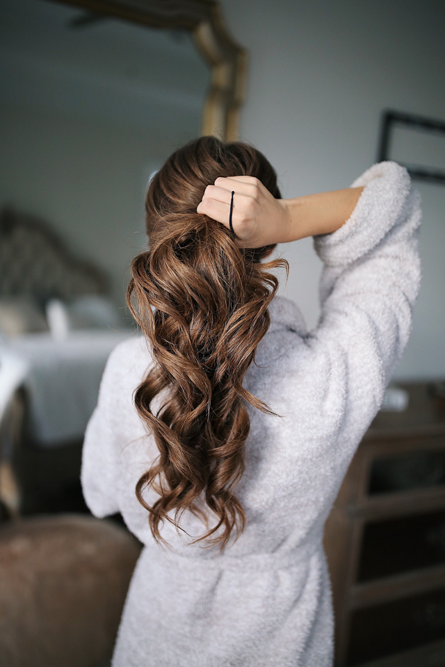 Southern Curls & Pearls