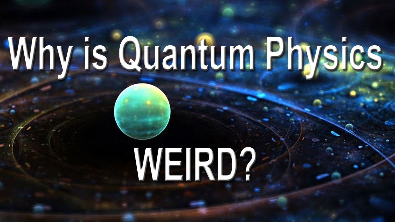 "what does quantum physics tell us Do creationists believe in ""weird"" physics like  quantum mechanics does a good job in describing  modern relativity theory does not tell us that everything."