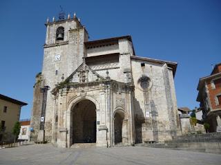 Iglesia de San Juan Bautista (Agurain)