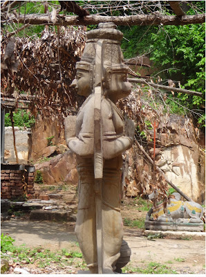 Paapiledu Temple Mundlapadu