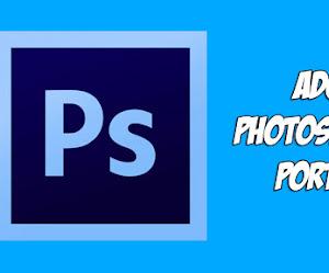 Adobe Photoshop CS6 Portable [Español] [PC] [MEGA]