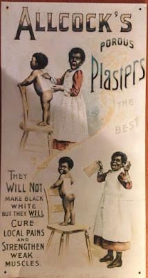 Allcock's Porous Plasters