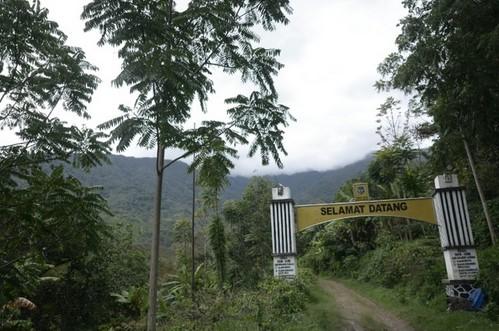 KEREN ! Desa Pertama Bebas Rokok Di Dunia Ternyata Ada Di Indonesia