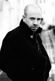 Paul Van Carter. Director of Shank
