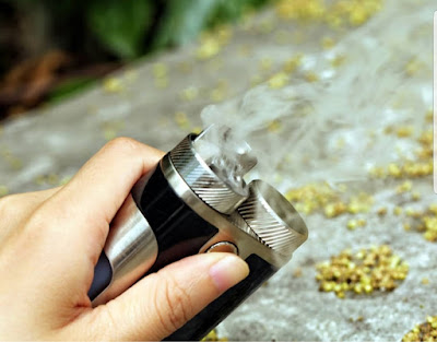 Get 5 Things from Eleaf Pico Squeeze 2 TC Mod