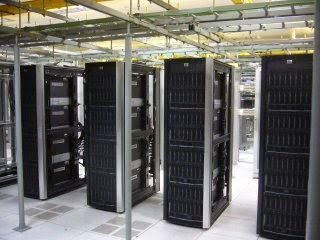 UK Data Center Pricing Industry