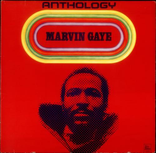 Electric Kool Aid Jeremy Test Marvin Gaye Anthology