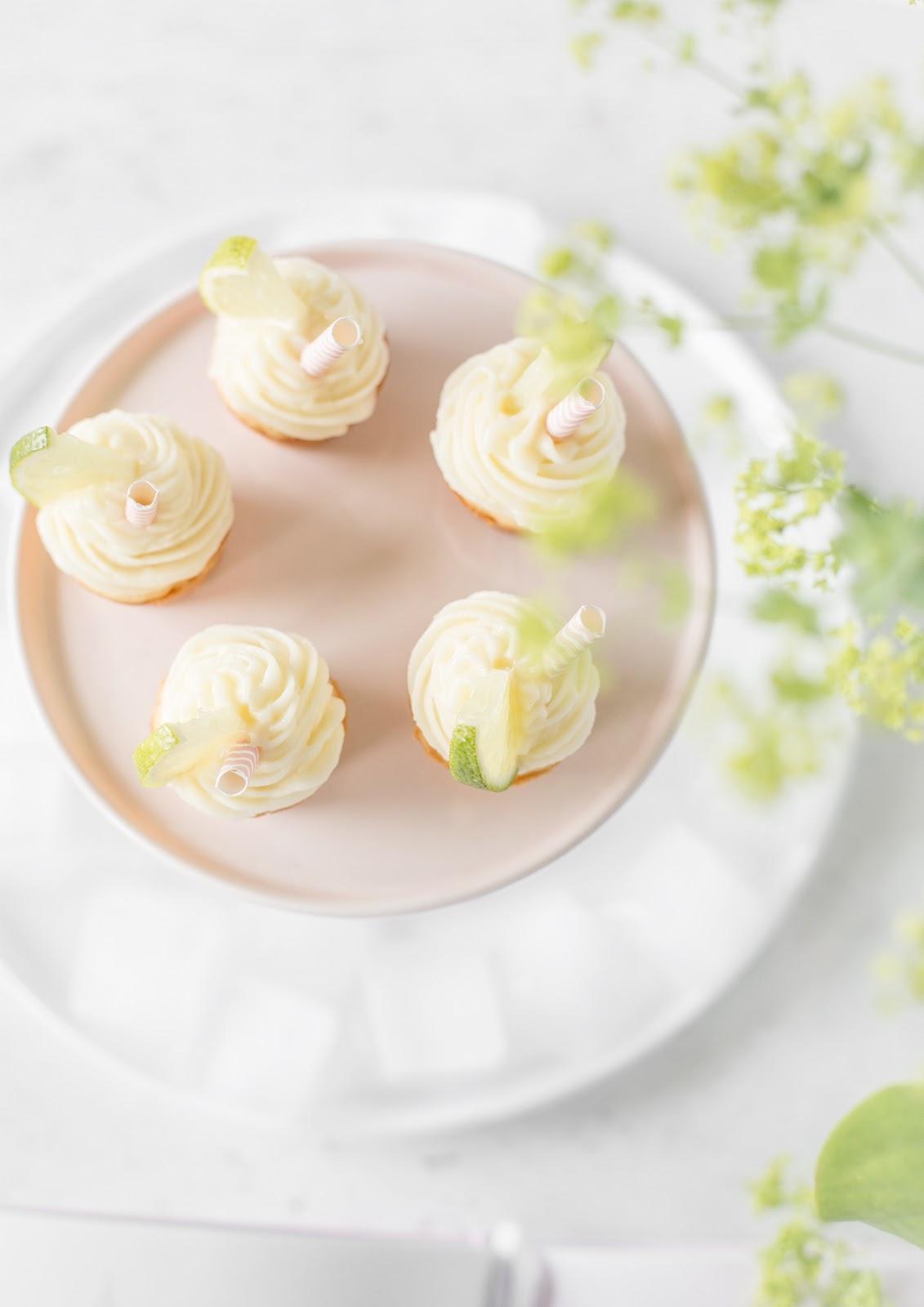 Cupcake Lime